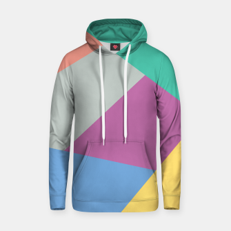 Thumbnail image of vani cotton hoodie, Live Heroes