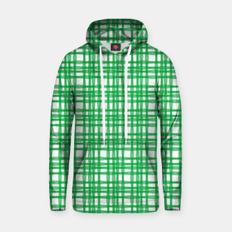 Thumbnail image of kariran (green) cotton hoodie, Live Heroes
