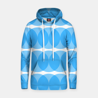 Thumbnail image of providan (blue) cotton hoodie, Live Heroes