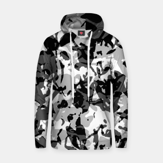 Thumbnail image of farba cotton hoodie, Live Heroes