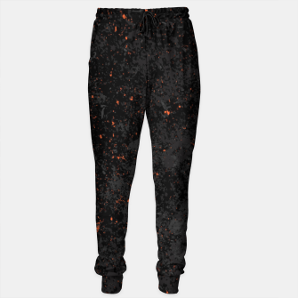 Thumbnail image of Hammer Down Cotton sweatpants, Live Heroes