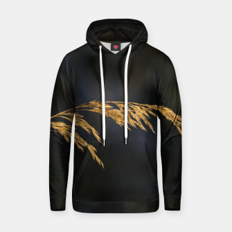 Thumbnail image of Grass Cotton hoodie, Live Heroes