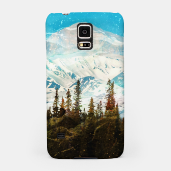 Thumbnail image of Pretty in Blue Samsung Case, Live Heroes