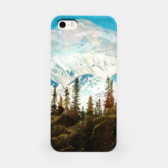 Thumbnail image of Pretty in Blue iPhone Case, Live Heroes