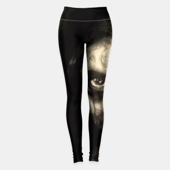 Thumbnail image of I´m Not Mad Leggings, Live Heroes