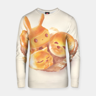 Miniatur The Soul of the Bread Unisex sweater, Live Heroes