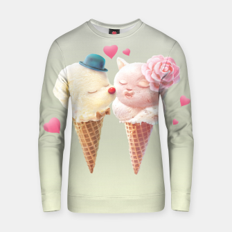 Imagen en miniatura de Ice Cream Love Cotton sweater, Live Heroes