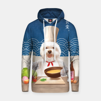 Imagen en miniatura de Little Chef Cotton hoodie, Live Heroes
