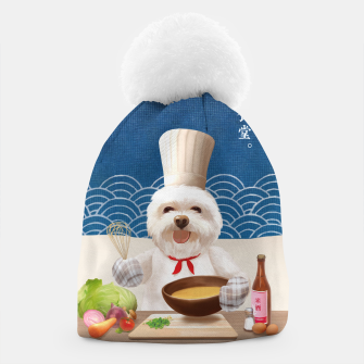 Thumbnail image of Little Chef Beanie, Live Heroes