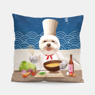 Imagen en miniatura de Little Chef Pillow, Live Heroes
