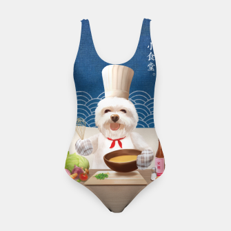 Imagen en miniatura de Little Chef Swimsuit, Live Heroes