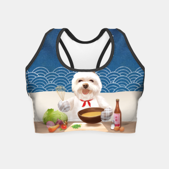 Imagen en miniatura de Little Chef Crop Top, Live Heroes