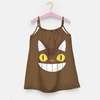 Miniature de image de Totoro Cat Girl's dress, Live Heroes