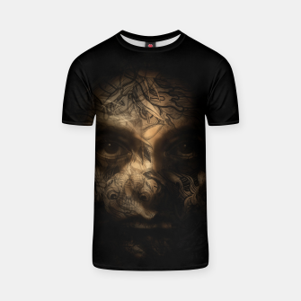 Thumbnail image of Widow T-shirt, Live Heroes