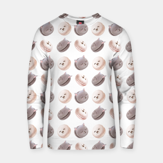 Thumbnail image of Macaron Cotton sweater, Live Heroes