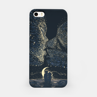 Starcrossed iPhone Case thumbnail image