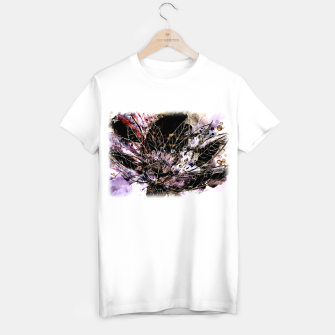 Thumbnail image of It turned to flower T-shirt regular, Live Heroes