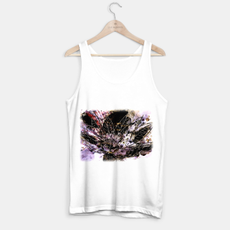 Thumbnail image of It turned to flower Tank Top regular, Live Heroes