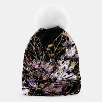 Thumbnail image of It turned to flower Beanie, Live Heroes
