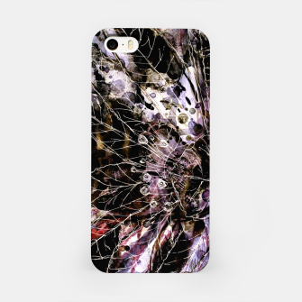 Thumbnail image of It turned to flower iPhone Case, Live Heroes