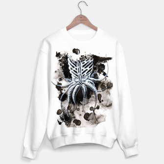 Thumbnail image of Spiritual Cthulhu Sweater regular, Live Heroes