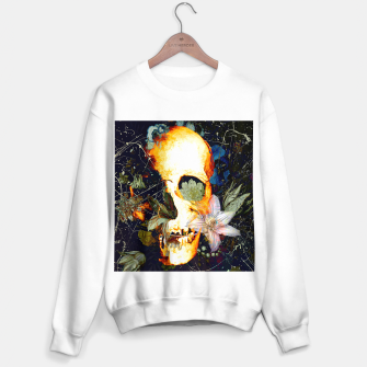 Miniaturka Merry Skull Sweater regular, Live Heroes