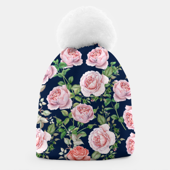 Mysteries Roses Beanie thumbnail image