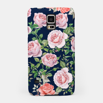 Mysteries Roses Samsung Case thumbnail image