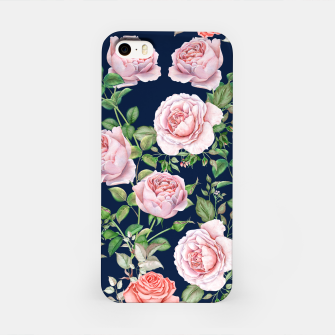 Mysteries Roses iPhone Case thumbnail image