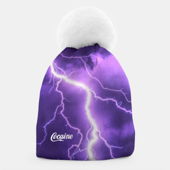 Thumbnail image of Cocaine Beanie, Live Heroes