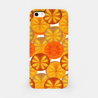 Thumbnail image of iPhone case exotic gold Fruit on white, Live Heroes