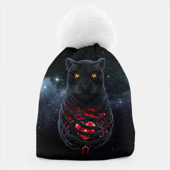 Thumbnail image of Winya No. 137 Beanie, Live Heroes