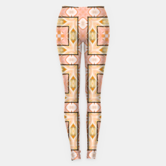Thumbnail image of kaleido fun 3183  Leggings, Live Heroes