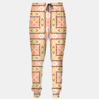 Thumbnail image of kaleido fun 3183  Cotton sweatpants, Live Heroes
