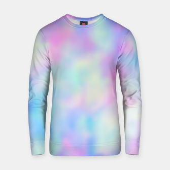 Thumbnail image of Pastel Palette Cotton sweater, Live Heroes