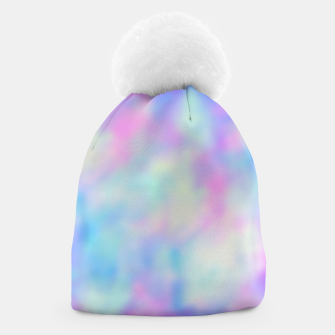 Thumbnail image of Pastel Palette Beanie, Live Heroes