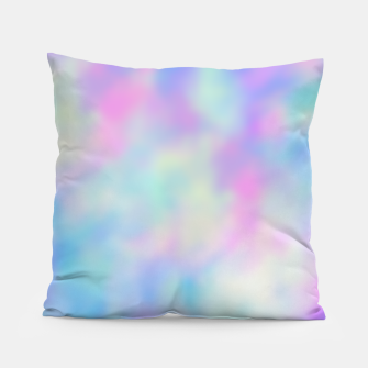 Thumbnail image of Pastel Palette Pillow, Live Heroes