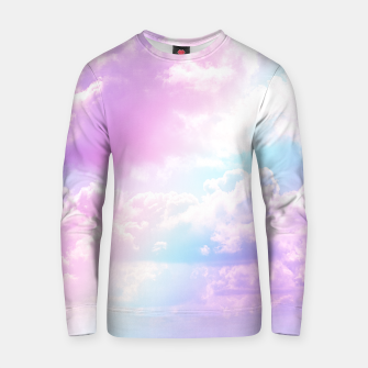 Miniatur Pastel Rainbow Aesthetic Cotton sweater, Live Heroes