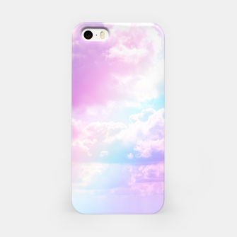 Thumbnail image of Pastel Rainbow Aesthetic iPhone Case, Live Heroes