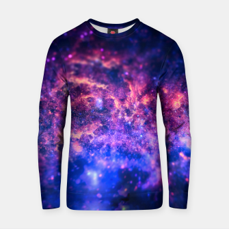 Thumbnail image of The center of the Universe (The Galactic Center Region ) Cotton sweater, Live Heroes