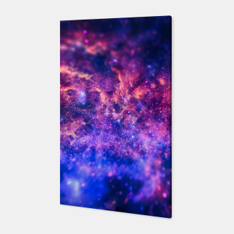 Thumbnail image of The center of the Universe (The Galactic Center Region ) Canvas, Live Heroes