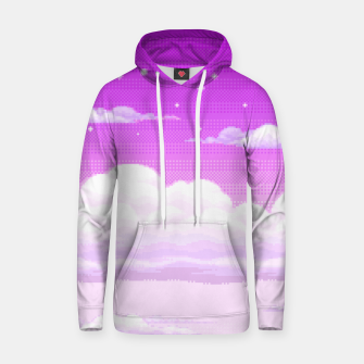 Thumbnail image of PERVERT [no text] Cotton hoodie, Live Heroes