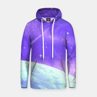 Thumbnail image of ALIEN [no text] Cotton hoodie, Live Heroes