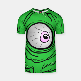 Thumbnail image of BUFFMONSTER T-shirt, Live Heroes