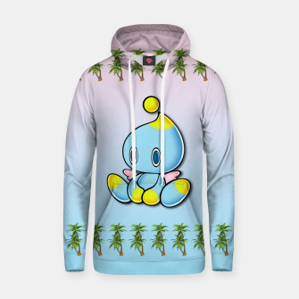 Thumbnail image of chao-kun Cotton hoodie, Live Heroes