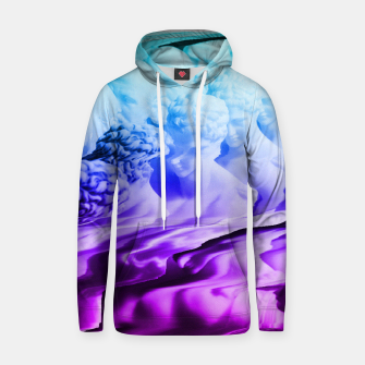 Thumbnail image of c0ld 570r463 Cotton hoodie, Live Heroes