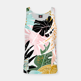 Thumbnail image of Veronica Tank Top, Live Heroes