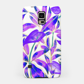 Thumbnail image of Ultraviolet Nature Samsung Case, Live Heroes