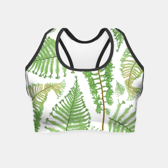 Thumbnail image of Ferna Crop Top, Live Heroes