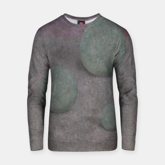 Thumbnail image of Keep looking Cotton sweater, Live Heroes